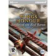Wings of Honour: Red Baron (Europe)