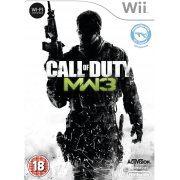 Call of Duty: Modern Warfare 3 (Europe)