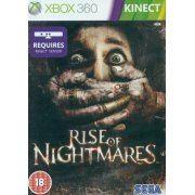 Rise of Nightmares (Europe)