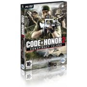 Code of Honor 2: Conspiracy Island (DVD-ROM) (Europe)