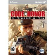 Code of Honor: The French Foreign Legion (Europe)