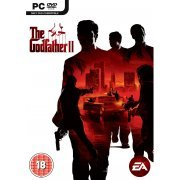 The Godfather II (DVD-ROM) (Europe)