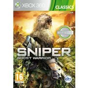 Sniper: Ghost Warrior (Classic) (Europe)
