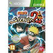 Naruto Shippuden: Ultimate Ninja Storm 2 (Classics) (Europe)