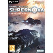 Armada 2526: Supernova (DVD-ROM) (Europe)