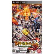 All Kamen Rider: Rider Generation 2 (Japan)