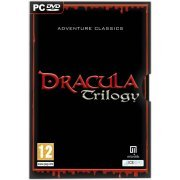 Dracula Trilogy (DVD-ROM) (Europe)