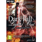 Dark Fall: Lights Out - The Director's Cut Edition (DVD-ROM) (Europe)