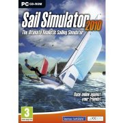 Sail Simulator 2010 (DVD-ROM) (Europe)