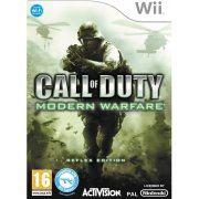 Call of Duty: Modern Warfare (Reflex Edition) (Europe)