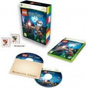 LEGO Harry Potter Years 1-4 (Collector's Edition) (Europe)