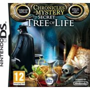 Chronicles of Mystery: The Secret Tree of Life (Europe)