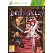 Deathsmiles (Deluxe Edition) (Europe)