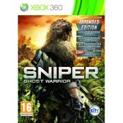 Sniper: Ghost Warrior (Extended Edition) (Europe)