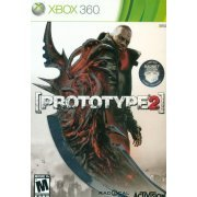 Prototype 2 (Radnet Edition) preowned (Asia)