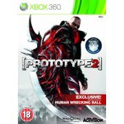 Prototype 2 (Radnet Edition) preowned (Europe)
