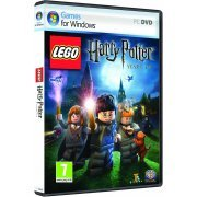 LEGO Harry Potter: Years 1-4 (DVD-ROM) (Europe)