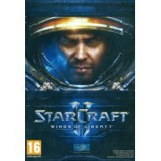 StarCraft II: Wings of Liberty (DVD-ROM) (Europe)