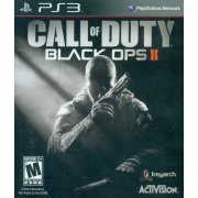 Call of Duty: Black Ops II (US)