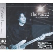 The Voice 2 [HQCD+DVD] (Japan)