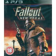 Fallout: New Vegas (Europe)