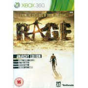 Rage (Anarchy Edition) (Europe)