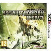Ace Combat: Assault Horizon Legacy (Europe)