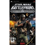 Star Wars Battlefront: Renegade Squadron (Europe)