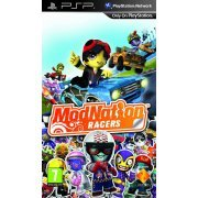 ModNation Racers (Europe)