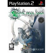 Shin Megami Tensei: Digital Devil Saga (Europe)