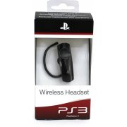 Sony PS3 Bluetooth Headset (Europe) (Europe)