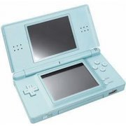 Nintendo DS Lite (Ice Blue) (Europe)