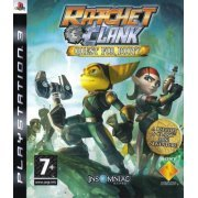Ratchet & Clank: Quest For Booty (Europe)