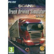 Scania Truck Driver (Europe)