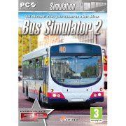 Bus Simulator 2 (Extra Play) (Europe)