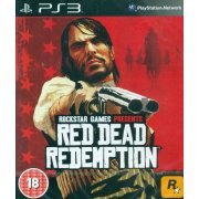 Red Dead Redemption (Europe)