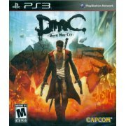 DMC: Devil May Cry (US)