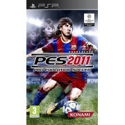 Pro Evolution Soccer 2011 (Europe)