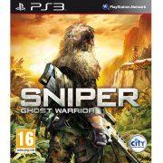 Sniper: Ghost Warrior (Europe)