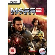 Mass Effect 2 (DVD-ROM) (Europe)