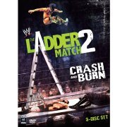 WWE: The Ladder Match 2: Crash and Burn (US)