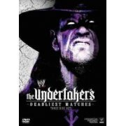 WWE: The Undertaker's Deadliest Matches (US)