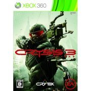 Crysis 3 (Japan)