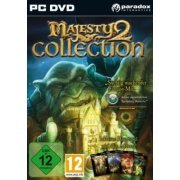 Majesty 2 Collection (DVD-ROM) (Europe)