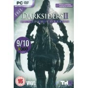Darksiders II (Limited Edition) (DVD-ROM) (Europe)