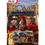Rome Collection (DVD-ROM) (Europe)