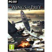Wings of Prey (DVD-ROM) (Europe)