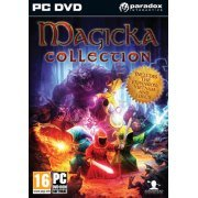 Magicka Collection (DVD-ROM) (Europe)