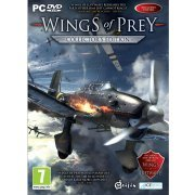 Wings of Prey Collector's Edition (DVD-ROM) (Europe)