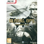Global Ops: Commando Libya (DVD-ROM) (Europe)